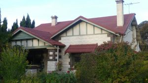 Kaesler Cottages - Accommodation Broken Hill