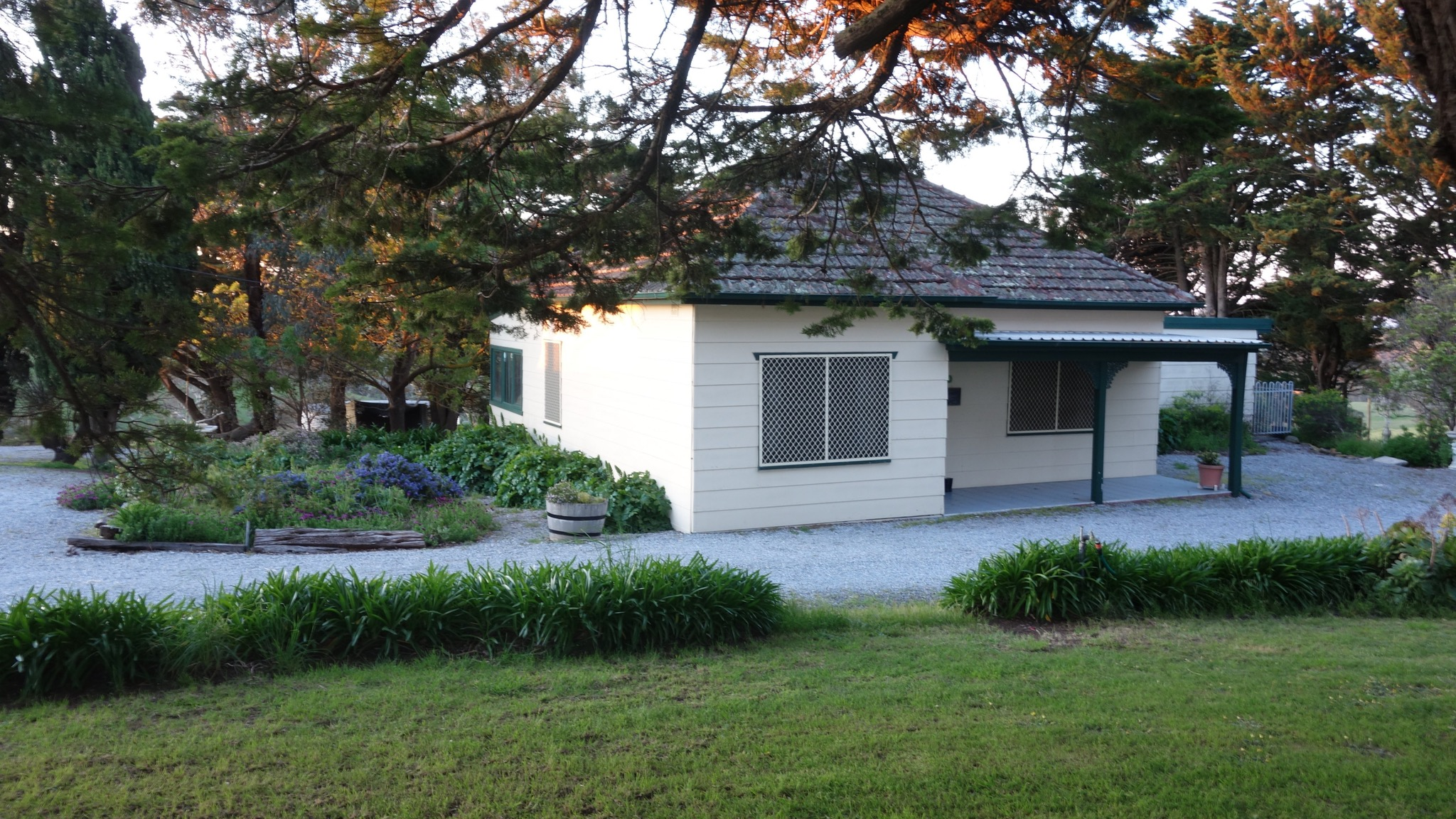 Morella Farm Stay - Accommodation Broken Hill