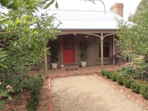 Quartz Cottage - Accommodation Broken Hill