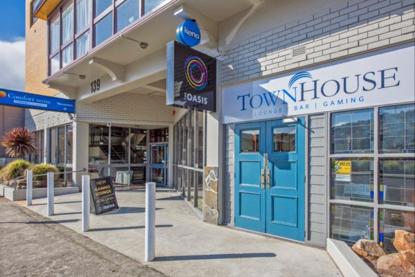 TownHouse Hotel Burnie