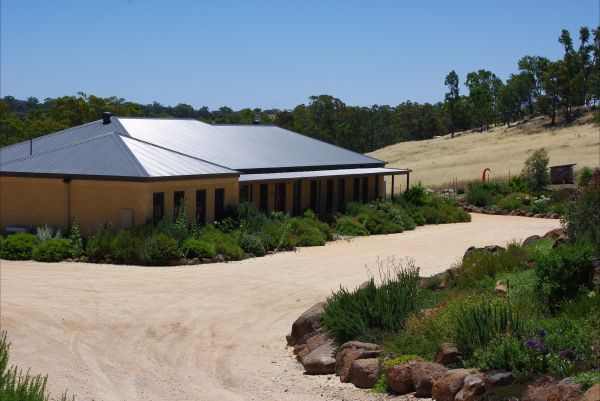 Yalooka Farm - Accommodation Broken Hill