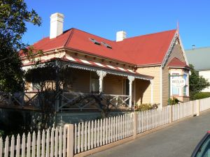 Beulah Heritage Accommodation - Accommodation Broken Hill