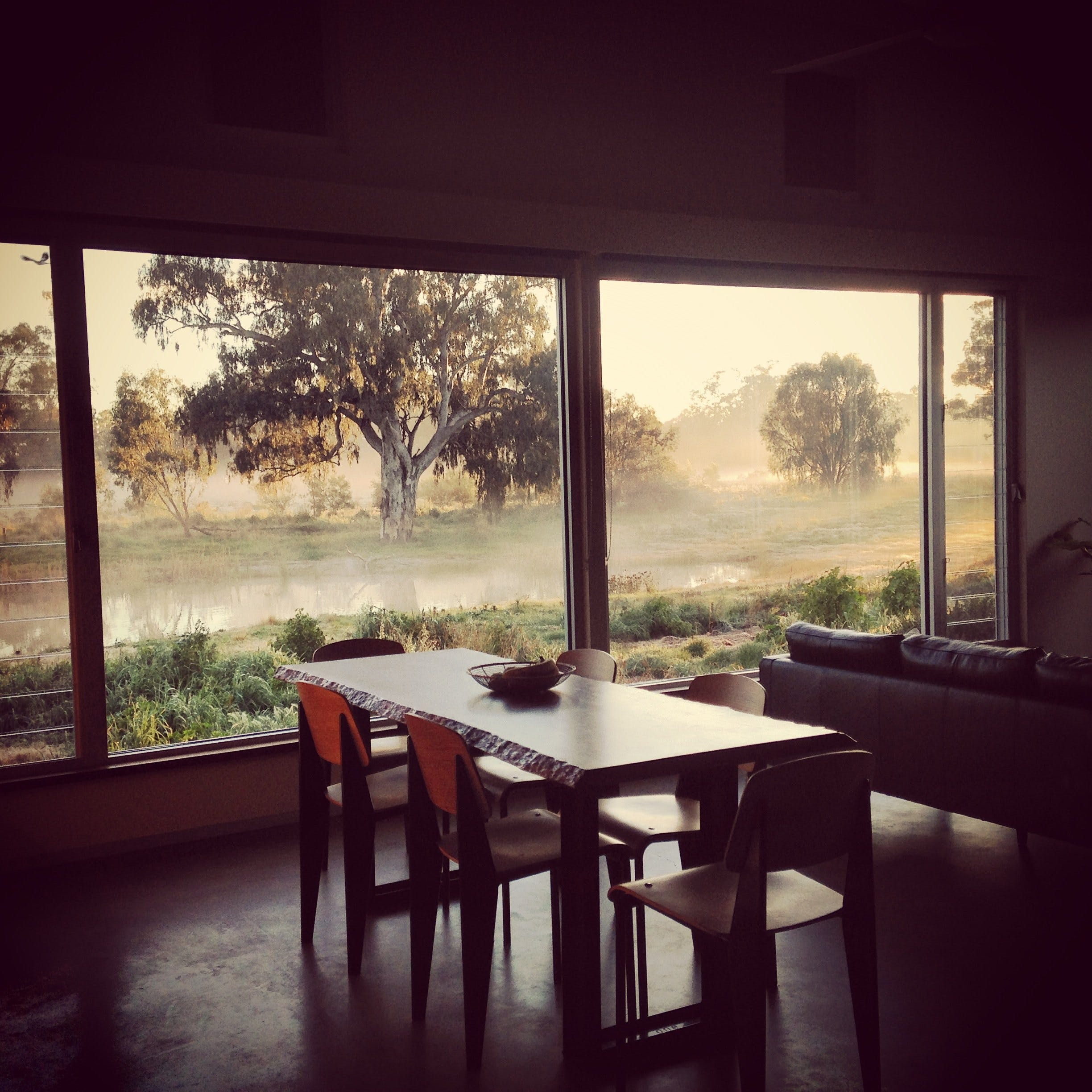 Girragirra Retreat - Accommodation Broken Hill
