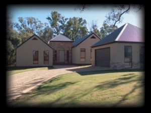 River Park House - Accommodation Broken Hill