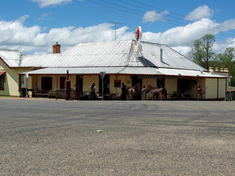 Royal Hotel Dalton - Accommodation Broken Hill