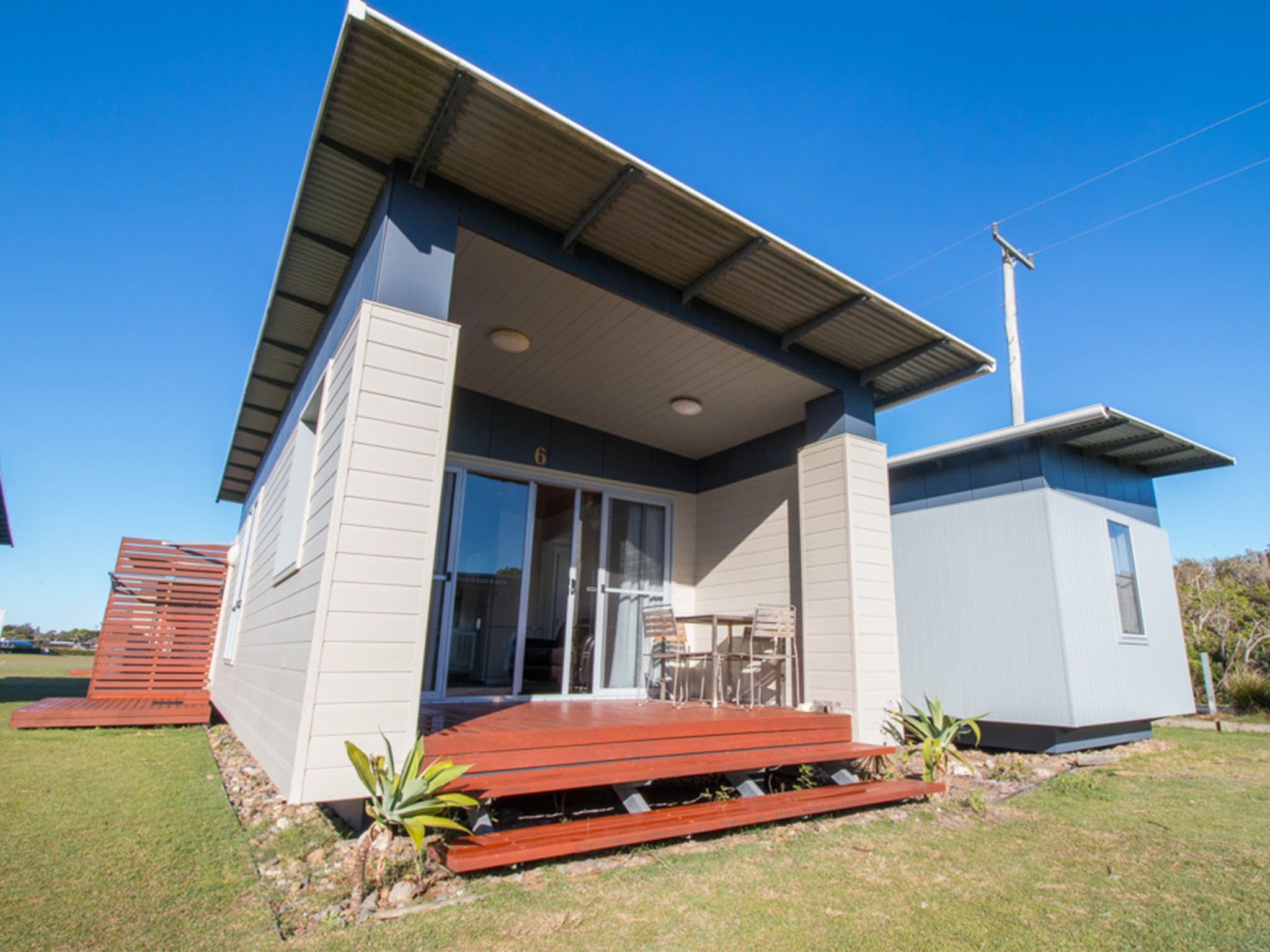 Lake Ainsworth Sport and Recreation Centre - Accommodation Broken Hill