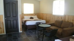 Lithgow Tourist and Van Park - Accommodation Broken Hill