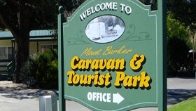 Mount Barker Caravan and Tourist Park - Accommodation Broken Hill