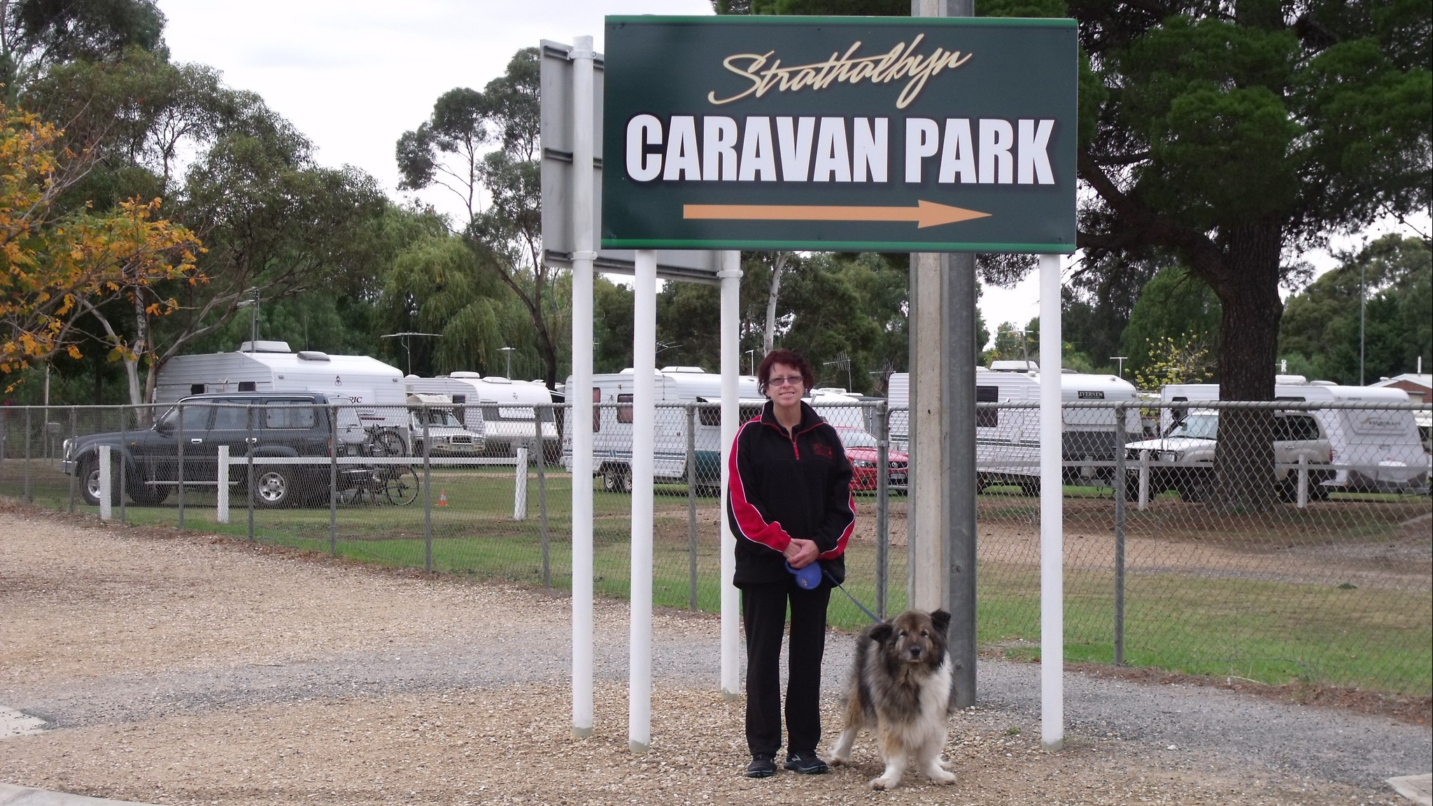 Strathalbyn Caravan Park - Accommodation Broken Hill
