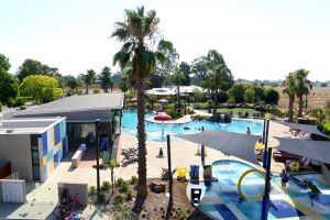 RACV Cobram Resort - Accommodation Broken Hill