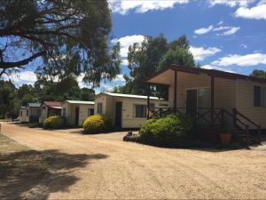 Acacia Caravan Park and Holiday Units - Accommodation Broken Hill