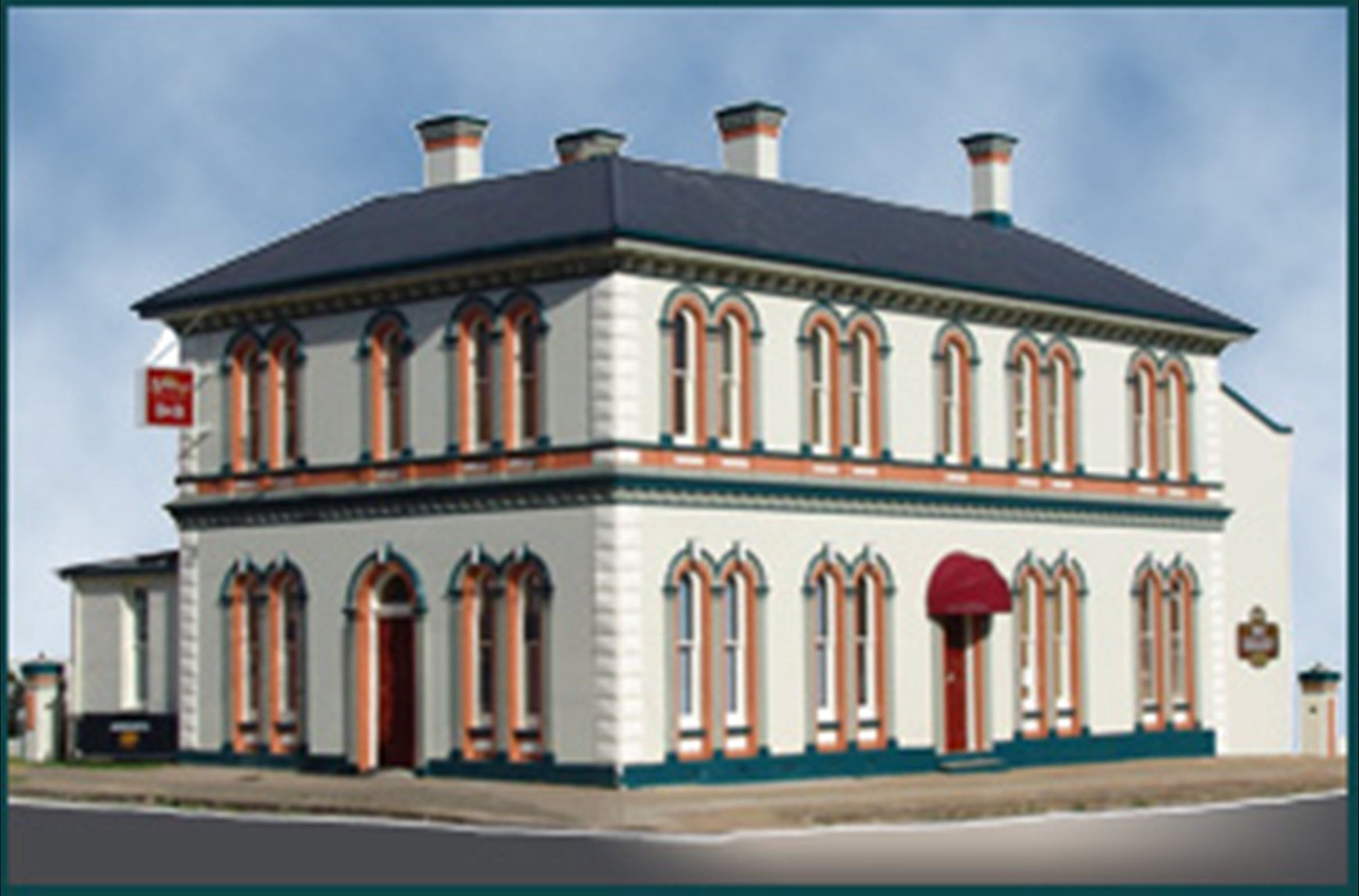 Heritage Guest House - Accommodation Broken Hill