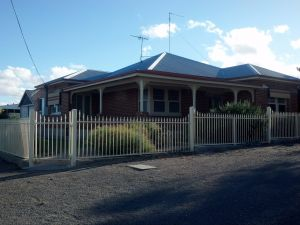 Alby's - Accommodation Broken Hill