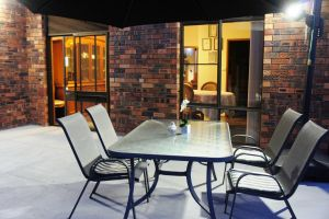 Bed and Breakfast at Kiama - Accommodation Broken Hill