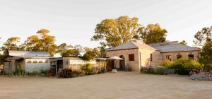 Bellwether Wines - Accommodation Broken Hill