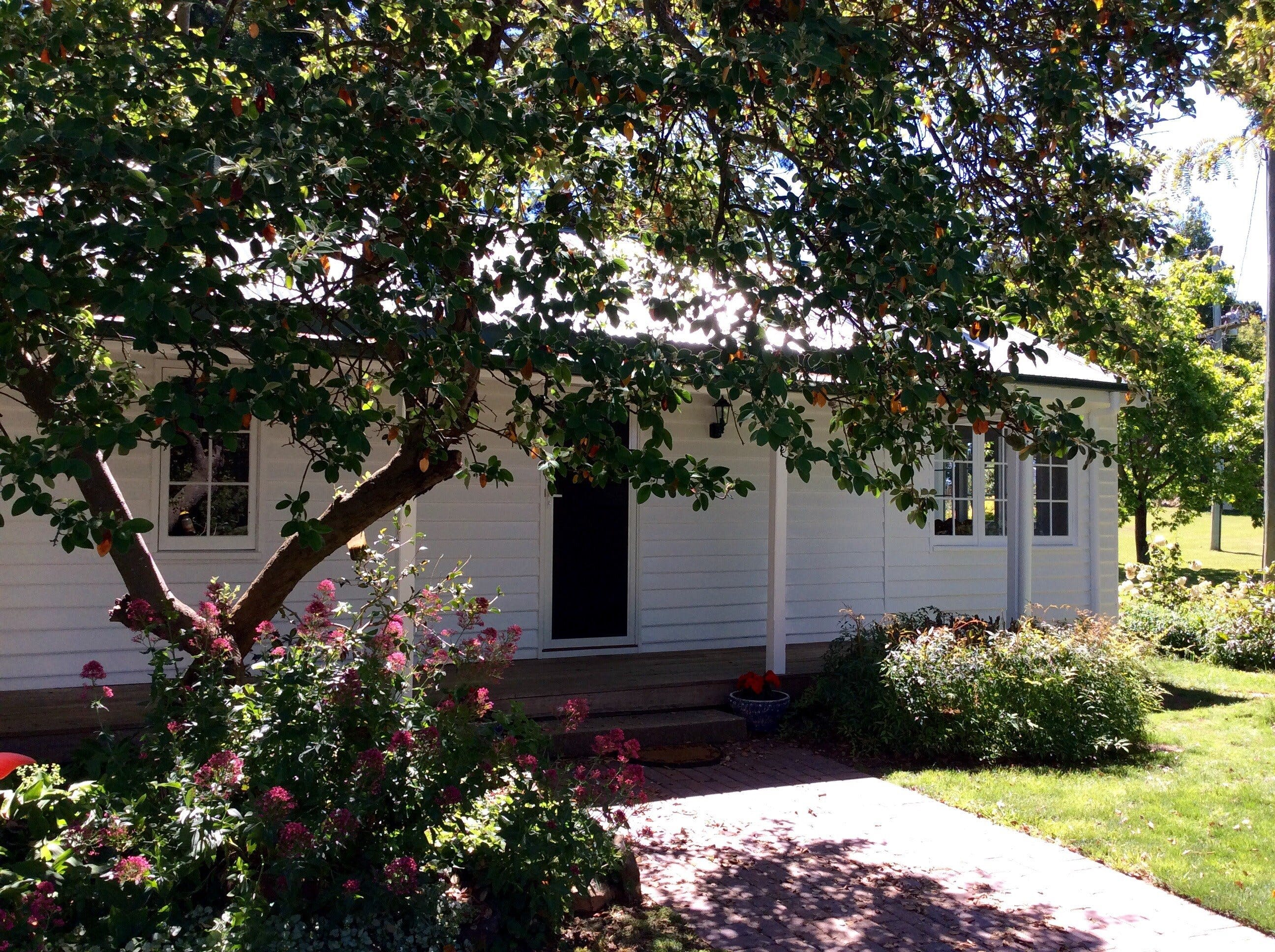Cairnie Country Cottage - Accommodation Broken Hill