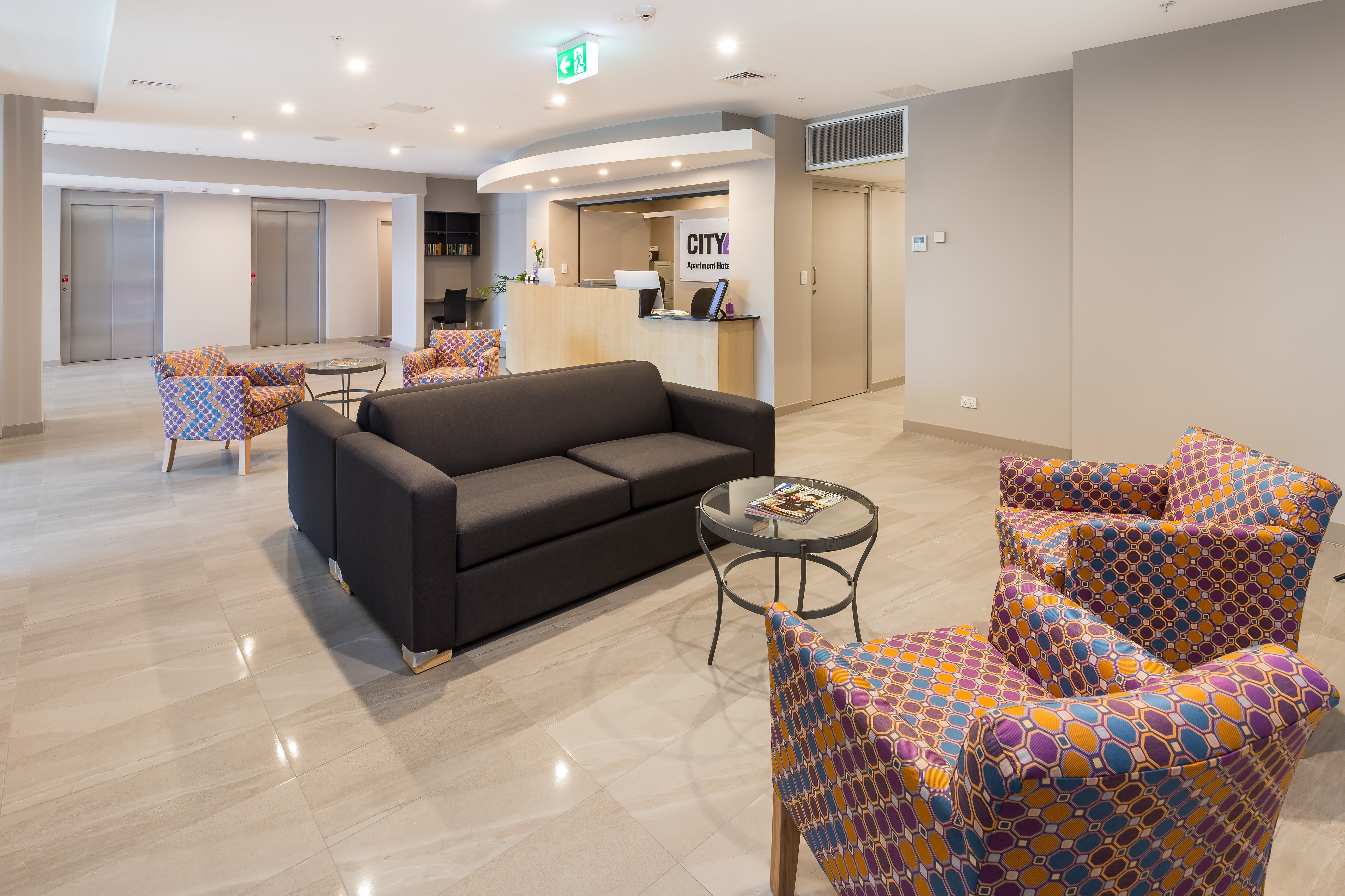 City Edge Dandenong Apartment Hotel - Accommodation Broken Hill