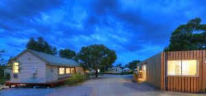 Scamander Sanctuary Holiday Park - Accommodation Broken Hill