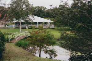 The Eumundi Dairy - Accommodation Broken Hill