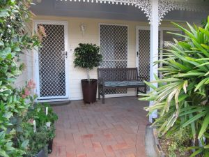 Bunya Vista - Accommodation Broken Hill
