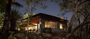 Hidden Valley Cabins - Accommodation Broken Hill