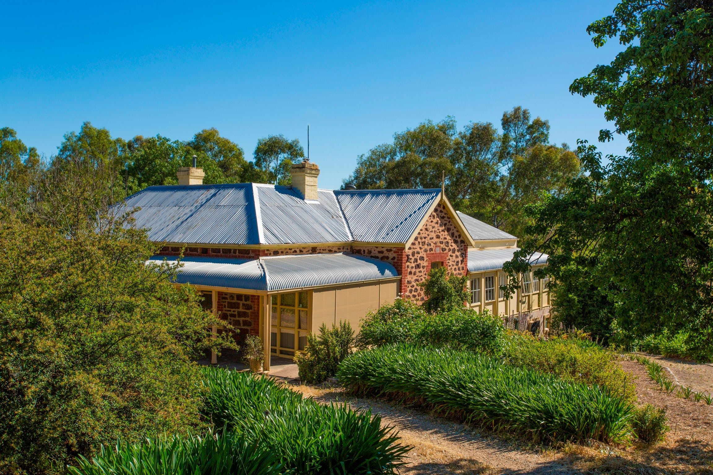 Red Gum Retreat - Accommodation Broken Hill