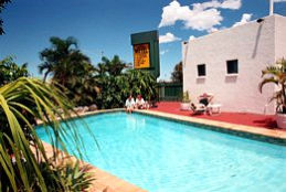 Mawarra Motel - Accommodation Broken Hill
