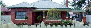 Albury Dream Cottages - Accommodation Broken Hill
