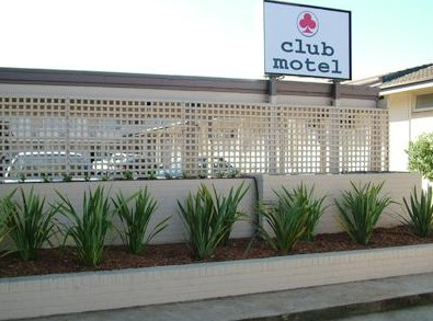 Club Motel - Accommodation Broken Hill