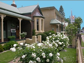 Country Comfort Armidale - Accommodation Broken Hill