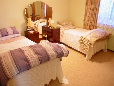 Gracelyn Bed and Breakfast - Accommodation Broken Hill