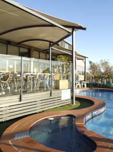 Best Western The Madison Inn - Accommodation Broken Hill