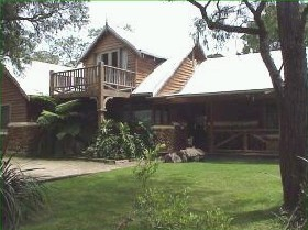 William Bay Country Cottages - Accommodation Broken Hill