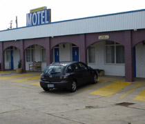 Abercrombie Motor Inn - Accommodation Broken Hill