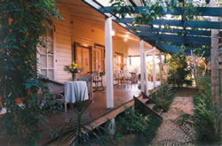 Rivendell Guest House - Accommodation Broken Hill