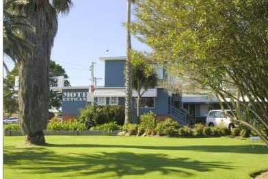 Bermagui Motor Inn - Accommodation Broken Hill