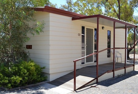 Broken Hill City Caravan Park - Accommodation Broken Hill