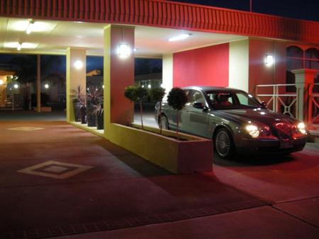 Desert Sand Motor Inn - Accommodation Broken Hill