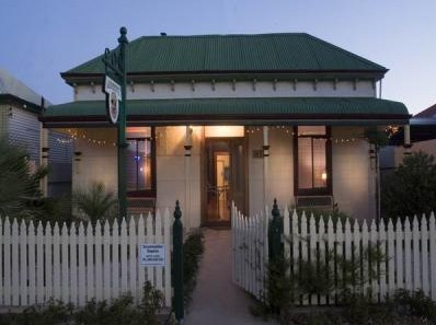 Emaroo Cottages - Accommodation Broken Hill