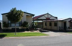Outback Villas - Accommodation Broken Hill