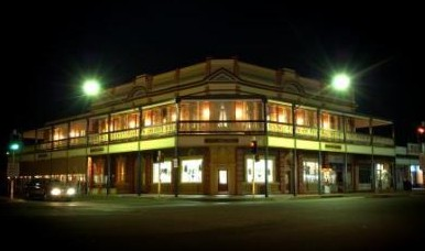 The Astra - Accommodation Broken Hill