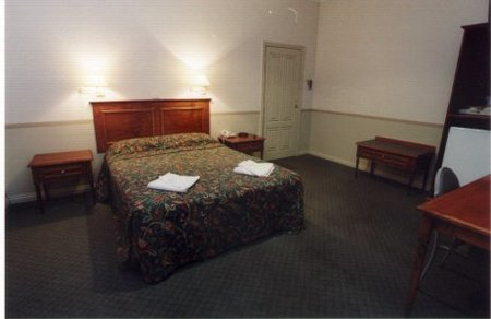 Palace Hotel Kalgoorlie - Accommodation Broken Hill