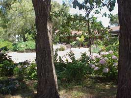 Peaceful Bay Bed and Breakfast - Accommodation Broken Hill