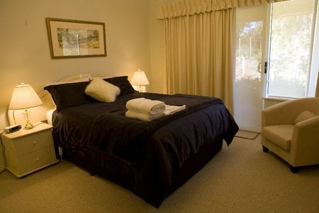 Jobry Country Retreat - Accommodation Broken Hill