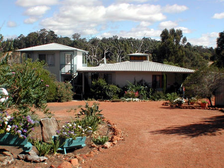 Break of Day Homestay - Accommodation Broken Hill