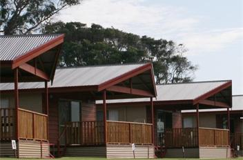 Denmark Ocean Beach Holiday Park - Accommodation Broken Hill