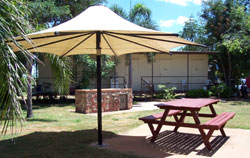 Normanton Tourist Park - Accommodation Broken Hill