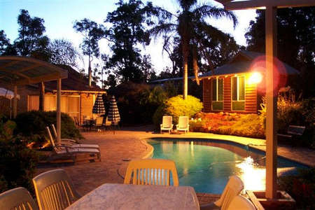 Woodlands Bed And Breakfast - Accommodation Broken Hill
