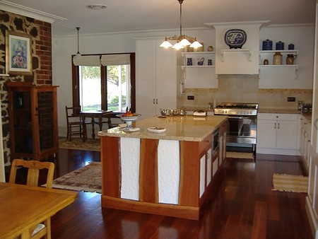 Poplar Cottage Bed And Breakfast - Accommodation Broken Hill