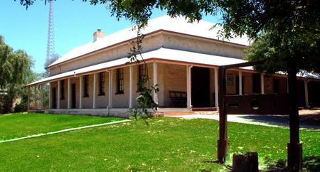Dongara Denison Beach Holiday Park - Accommodation Broken Hill